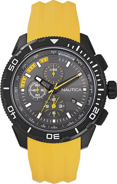 Мужские часы Nautica A19629G