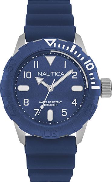 Мужские часы Nautica NAD09517G
