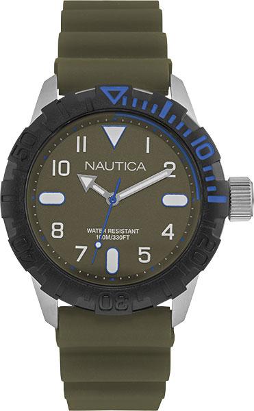 Мужские часы Nautica NAD09518G