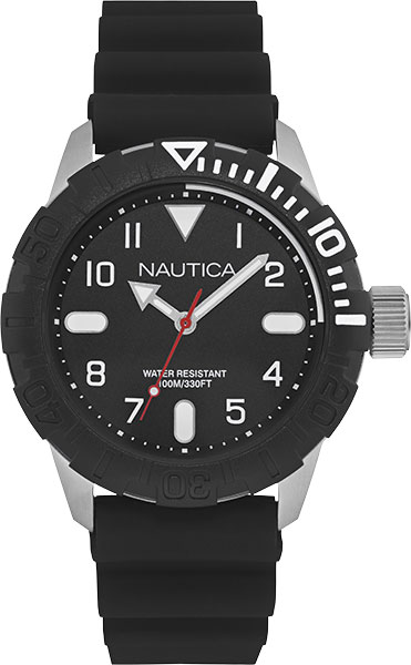 Мужские часы Nautica NAD09519G