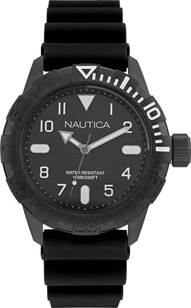 Мужские часы Nautica NAD10081G