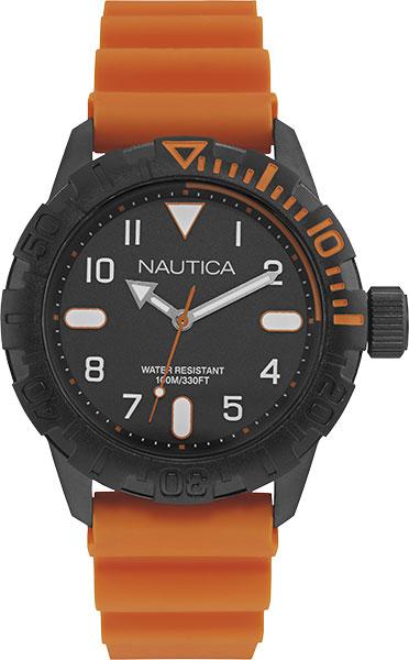 Мужские часы Nautica NAD10082G