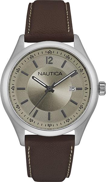 Мужские часы Nautica NAD11013G