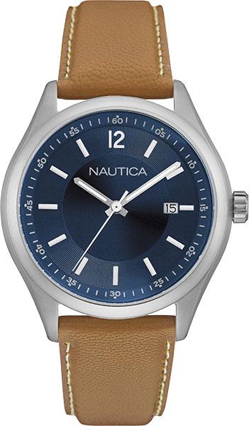 где купить Мужские часы Nautica NAD11014G по лучшей цене