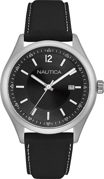 Мужские часы Nautica NAD11015G мужские часы nautica nai12522g