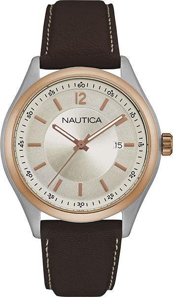 Мужские часы Nautica NAD11527G