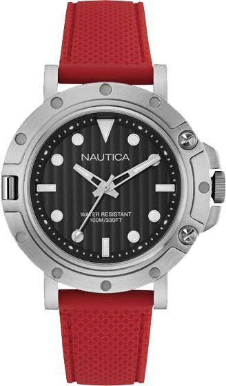 Мужские часы Nautica NAD12549G