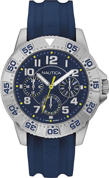 Мужские часы Nautica NAD13540G