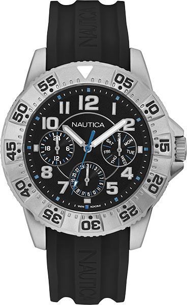 Мужские часы Nautica NAD13541G