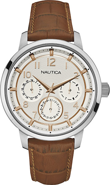 Мужские часы Nautica NAD13544G