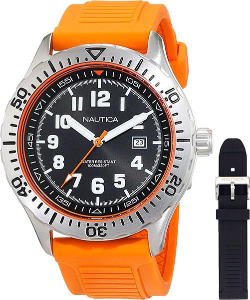 Мужские часы Nautica NAD14002G