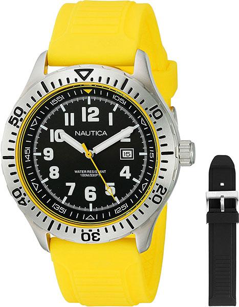 Мужские часы Nautica NAD14003G