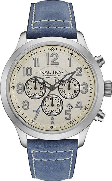 Мужские часы Nautica NAD14530G все цены