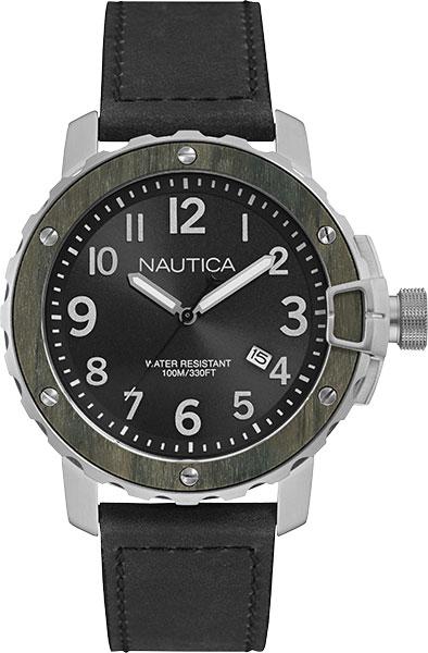 Мужские часы Nautica NAD15011G все цены
