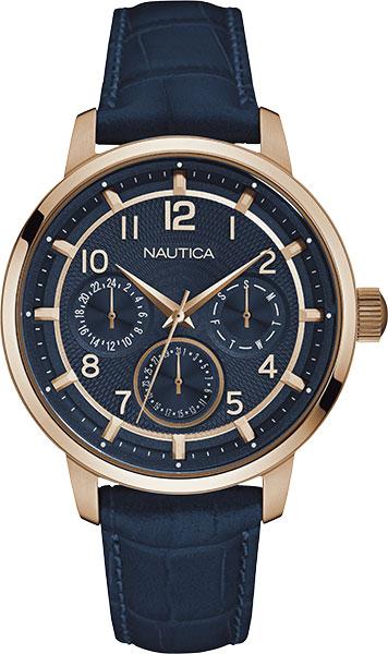 Мужские часы Nautica NAD15523G nautica