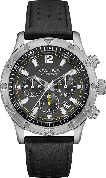 где купить  Мужские часы Nautica NAD16544G  по лучшей цене