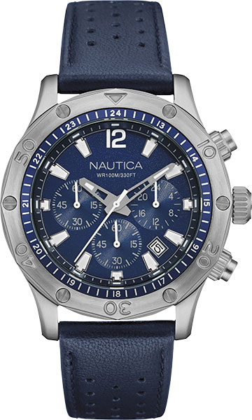 Мужские часы Nautica NAD16547G Женские часы Morgan M1249UB