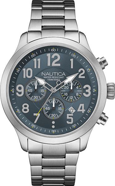 Мужские часы Nautica NAD16549G