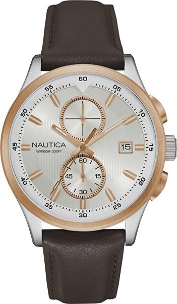 Мужские часы Nautica NAD17525G