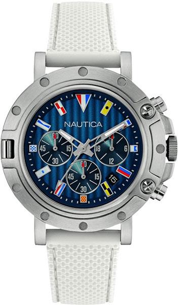 Мужские часы Nautica NAD17526G все цены