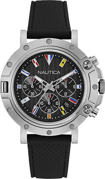 Мужские часы Nautica NAD17527G Женские часы Orient UA07005B