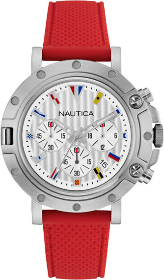 Мужские часы Nautica NAD17528G