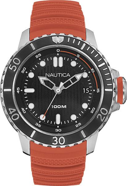 Мужские часы Nautica NAD18518G