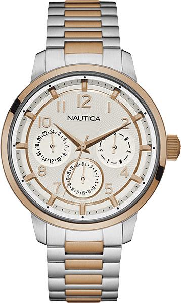 Мужские часы Nautica NAD19556G
