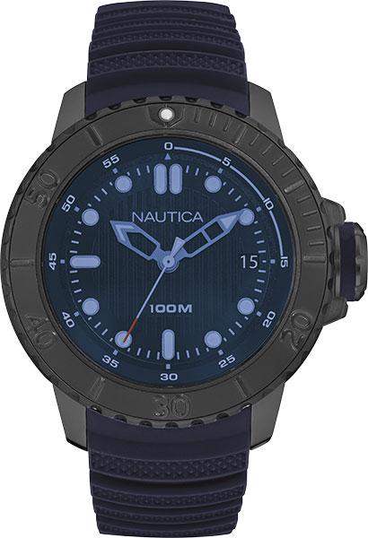 Мужские часы Nautica NAD20509G