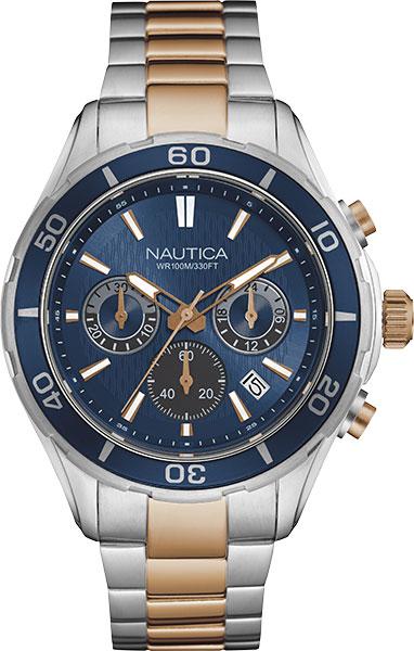 Мужские часы Nautica NAD21508G
