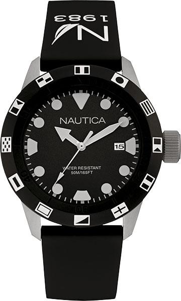 Мужские часы Nautica NAI09509G