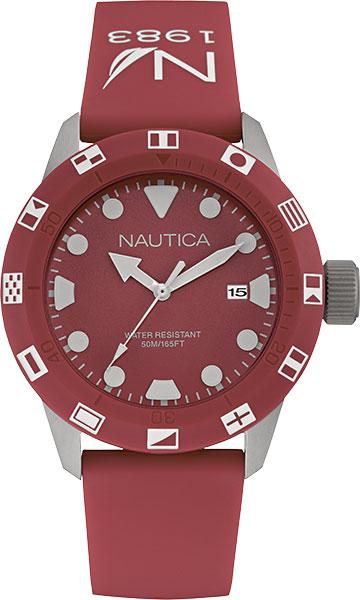 Мужские часы Nautica NAI09510G