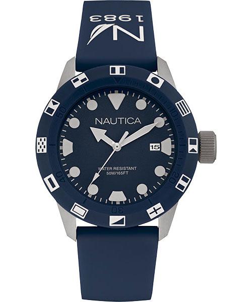 Мужские часы Nautica NAI09511G