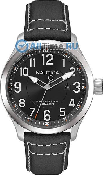 Мужские часы Nautica NAI10004G