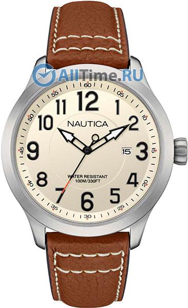 где купить  Мужские часы Nautica NAI10005G  по лучшей цене