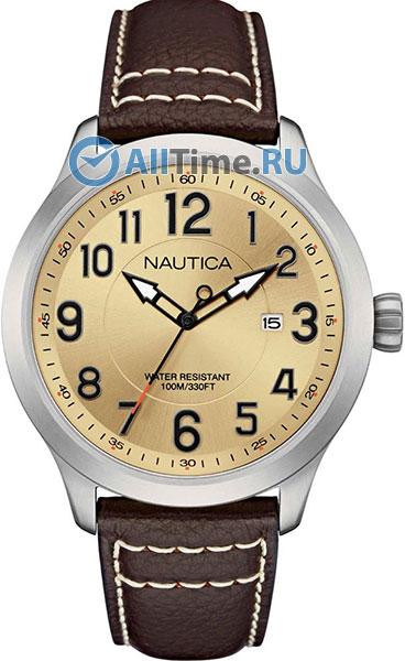 Мужские часы Nautica NAI10006G
