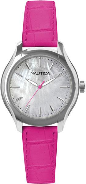 Женские часы Nautica NAI11010M все цены