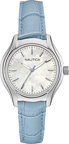 Женские часы Nautica NAI11011M