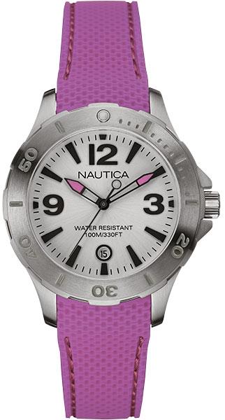Женские часы Nautica NAI11502M