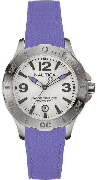 Женские часы Nautica NAI11508M