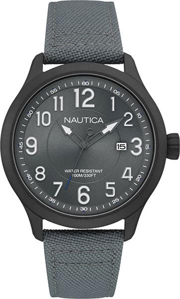 Мужские часы Nautica NAI11514G
