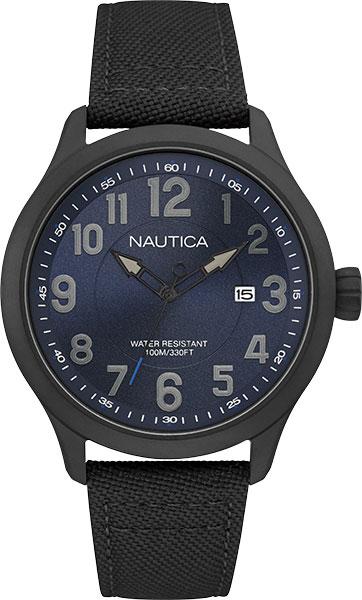 Мужские часы Nautica NAI11515G