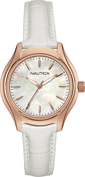 Женские часы Nautica NAI12003M