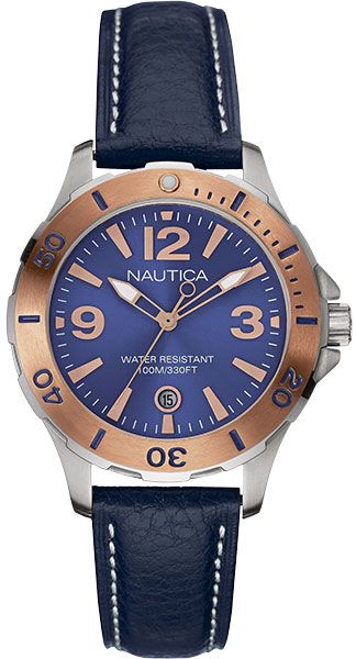 Мужские часы Nautica NAI13000M Мужские часы Orient AB00003B