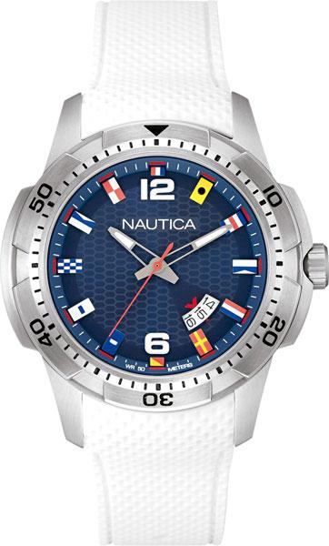Мужские часы Nautica NAI13514G