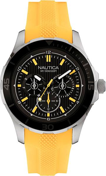 Мужские часы Nautica NAI13520G от AllTime