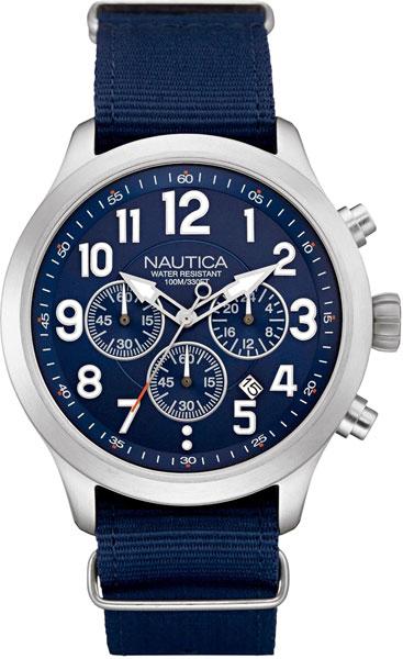Мужские часы Nautica NAI14515G от AllTime