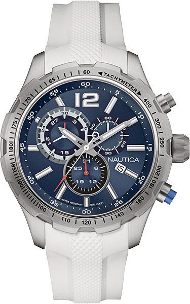 Мужские часы Nautica NAI15511G