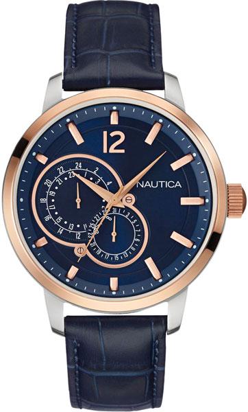 Мужские часы Nautica NAI16501G от AllTime