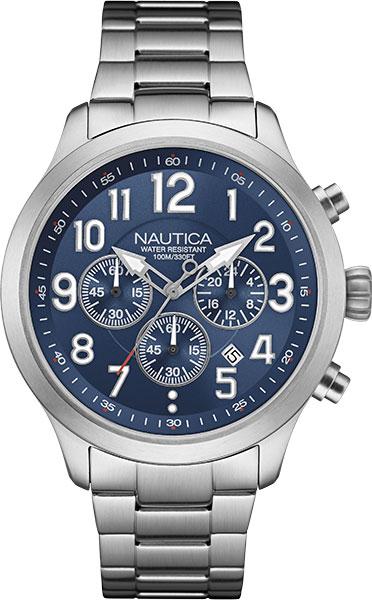 Мужские часы Nautica NAI16516G кувалда truper 16516